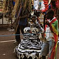 2005-08-28 - London - Notting Hill Carnival - Angry Zebra Girl (4887674717).jpg