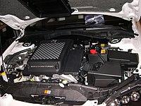 马自达MZR引擎