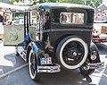 2007-07-15 Ford Modell A (1928–1931) Tudor Sedan IMG 3290.jpg