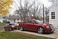 2007 Chrysler 300 SRT 8 & 2005 Dodge Magnum RT (15452081109).jpg