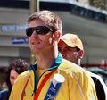 2008 Australian Olympic team 021 - Sarah Ewart.jpg