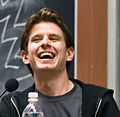 2008 Randall Munroe at ROFLCon.jpg