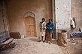 2009 Masjid-e Jami in Herat Afghanistan 4112226490.jpg