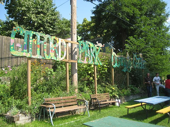Community gardening in the United States - Wikiwand