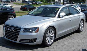 Audi A8 4.2 TDI ECU Remap
