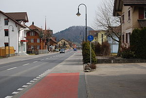 Gettnau - Image: 2012 03 17 Gettnau (Foto Dietrich Michael Weidmann) 075