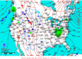 2013-03-26 Surface Weather Map NOAA.png