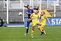 2014-10-11 - Fußball 1. Bundesliga - FF USV Jena vs. TSG 1899 Hoffenheim IMG 4131 LR7,5.jpg