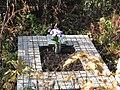 2014-11-07 Grave of Bohumil Vojáček 2.jpg