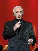 2014.06.23. Charles Aznavour Fot Mariusz Kubik 05