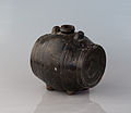 20140707 Radkersburg - ceramic liquor barrel used in marching bands (Gombocz collection) - H4209.jpg