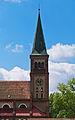 2014 Ścinawka Dolna, kościół św. Jakuba 08.jpg