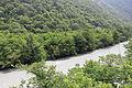 2014 Droga w kierunku jeziora Rica, Rzeka Bzyp (02).jpg