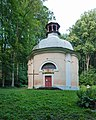 2014 Kaplica św. Antoniego Padewskiego w Gorzanowie, 04.JPG