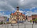 2014 Nowa Ruda, ratusz.jpg