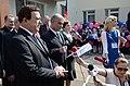 2015-05-28. Последний звонок в 47 школе Донецка 040.jpg