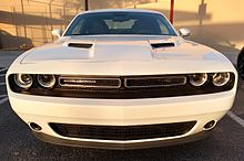 dodge challenger wikipedia the free encyclopedia. Cars Review. Best American Auto & Cars Review