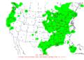 2016-04-22 24-hr Precipitation Map NOAA.png