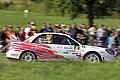 2016 Rally Bohemia - Štochl-Vacková.jpg