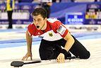 2016 World Men's Curling Championship, Canada vs. Germany, 5th April 2016 11.JPG