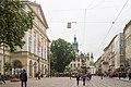 2017-05-25 Market Square, Lviv 11.jpg