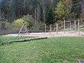 2017-11-02 (304) Playground at the valley station of the Raxseilbahn at Rax, Austria.jpg