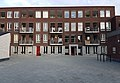 2017 Maastricht, Lindenkruis 07.jpg