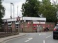 2018-06-18 North Walsham Post Office, New Road, North Walsham.JPG