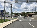 2018-07-26 12 34 27 View north along New Jersey State Route 23 (Loomis Avenue) between Hamburg Avenue and Mill Street-Walling Avenue in Sussex, Sussex County, New Jersey.jpg