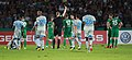 2018-08-17 1. FC Schweinfurt 05 vs. FC Schalke 04 (DFB-Pokal) by Sandro Halank–607.jpg