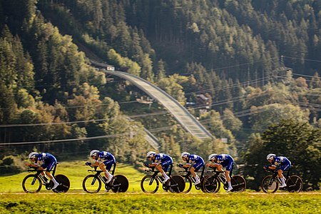 20180923 UCI Road World Championships Innsbruck Men's TTT Team Quickstep Floors DSC 7223.jpg