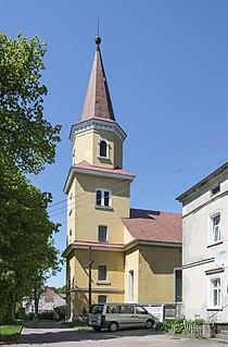 2018 Kościół Polskokatolicki w Dusznikach-Zdroju 3.jpg