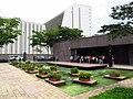 2018 jardines del Centro Cívico de Antioquia - Medellín.jpg