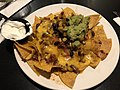 2019-02-26 19 27 38 A serving of Zesty Nachos at the Amphora Diner in Herndon, Fairfax County, Virginia.jpg