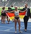 2019-09-01 ISTAF 2019 4 x 100 m relay race (Martin Rulsch) 31.jpg