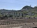 201908 CRH2A on Chongqing-Guiyang Railway in Ganshui.jpg