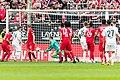 2019147195255 2019-05-27 Fussball 1.FC Kaiserslautern vs FC Bayern München - Sven - 1D X MK II - 2149 - B70I0449.jpg