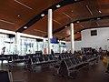 2019 Santa Marta - Nuevo Aeropuerto Internacional Simón Bolívar - Sala de espera.jpg