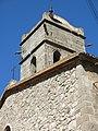 203 Església de Sant Pere (Premià de Dalt), campanar.jpg