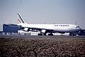 215cc - Air France Airbus A340-313X; F-GNIH@CDG;19.03.2003 (5887950672).jpg