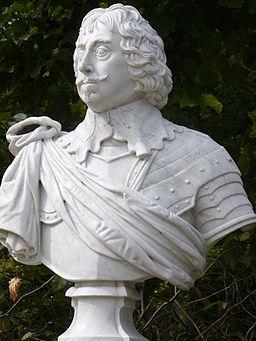 2369.Friedrich Heinrich Prinz von Oranien-Oranienrondell-Sanssouci-Steffen Heilfort