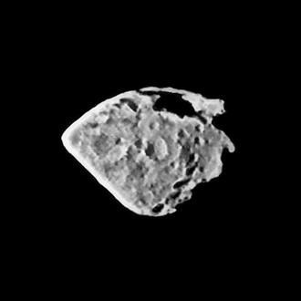 E-type asteroid - E-Type asteroid 2867 Šteins