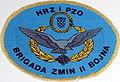 2 bojna brigada zracnog motrenja i navodjenja Split 1209.jpg