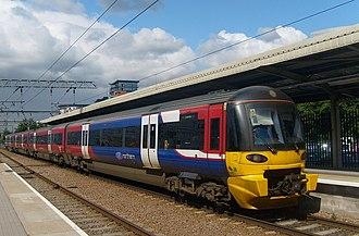 British Rail Class 333 - Image: 333002 A Leeds