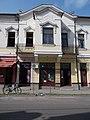 33 Szent László Street, 2017 Kisvárda.jpg