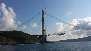 3 Yavuz Sultan Selim Bridge July 2015.jpg