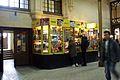 4177viki Dworzec Główny. Przygotowania do remontu. Foto Barbara Maliszewska.jpg