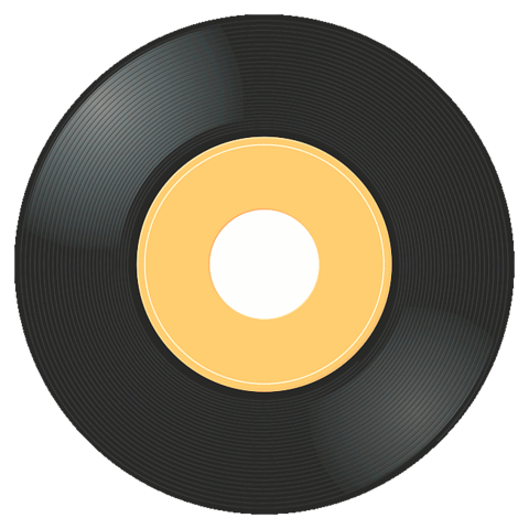 File 45 Rpm Record Png Wikimedia Commons