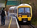 466015 and 466040 Grove Park to Bromley North (26221482988).jpg