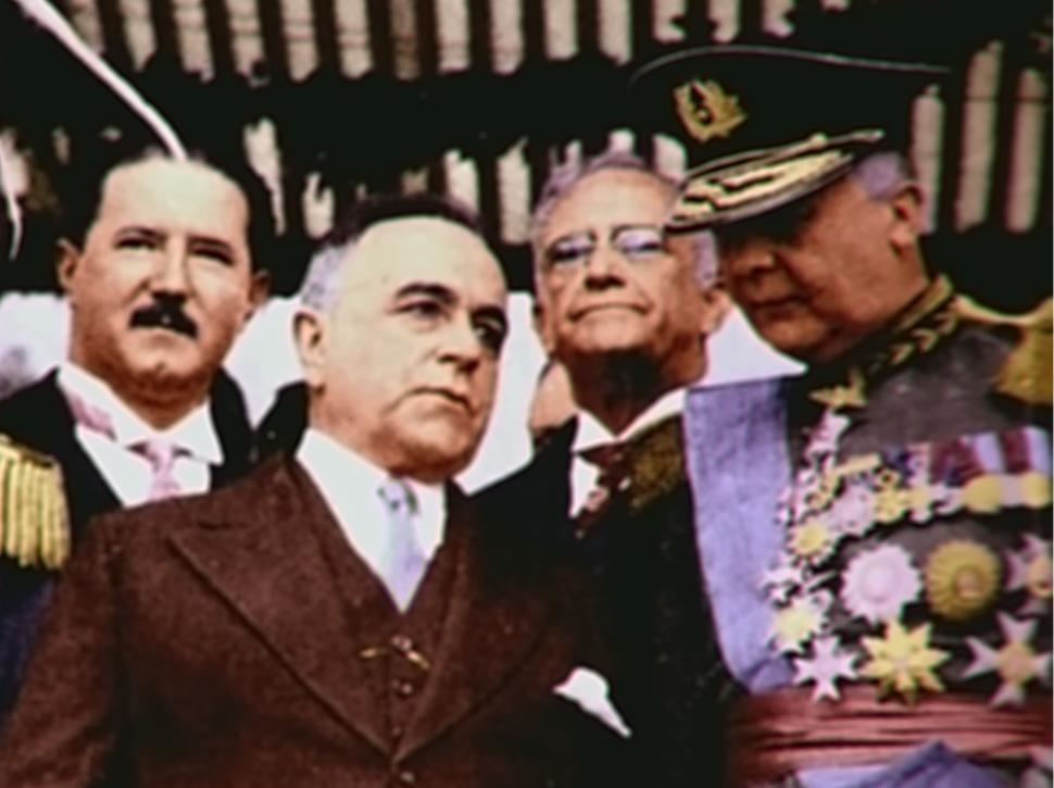 50º Aniversário da República Brasileira (cropped)